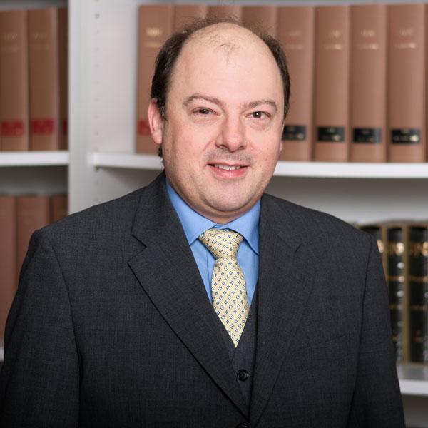 Fachanwalt Hopp