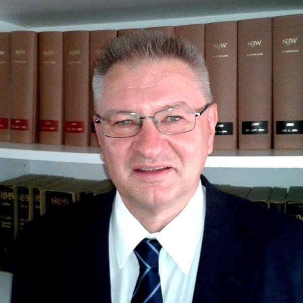 Fachanwalt Schmid